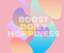 Boost Daily Happiness Crop
