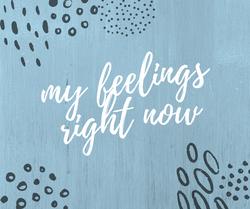 Feelings Prompt Crop - Story