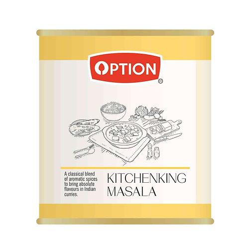 Kitchenking Masala 100g (NONG)
