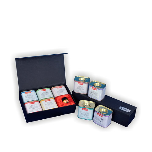 Gift Combo (Pack of 6)