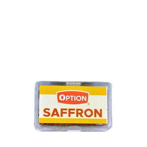 Option Saffron 0.5g