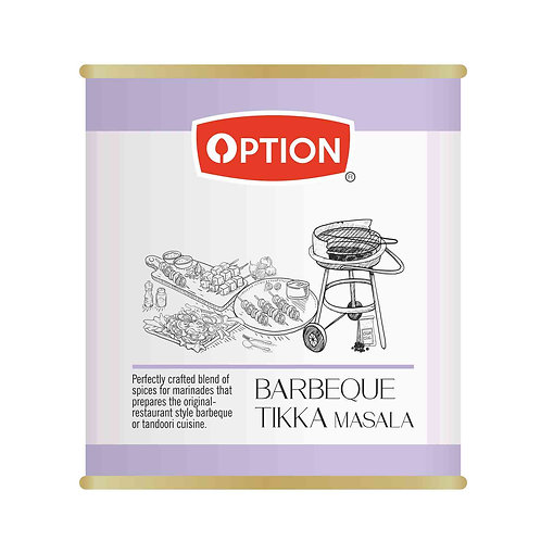 Barbeque Tikka Masala 100g
