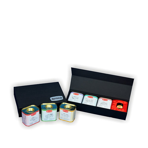 Gift Combo (Pack of 4)