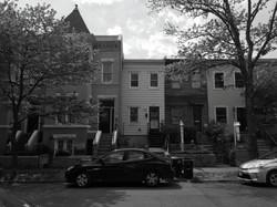 Photo :: Existing Facade