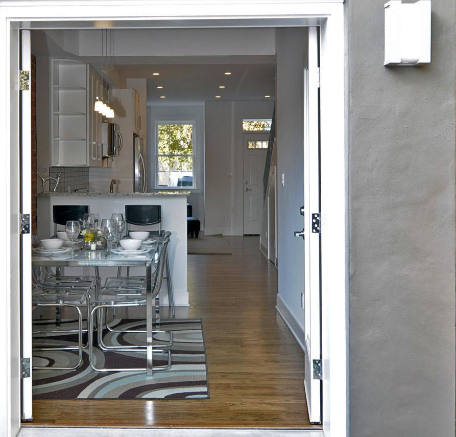 Photo :: Patio Door