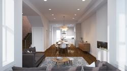 Rendering :: Living Room