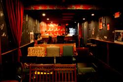 Photo :: Cinema & Bar Seating