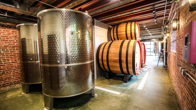 Photo [Dim Sum Media] :: Barrels