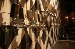 Photo :: Tap Wall