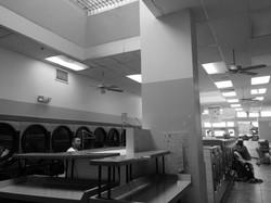 Photo :: Existing Laundromat