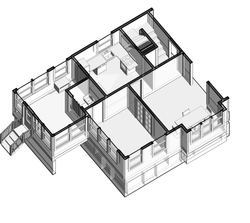 Rendering :: Existing Layout