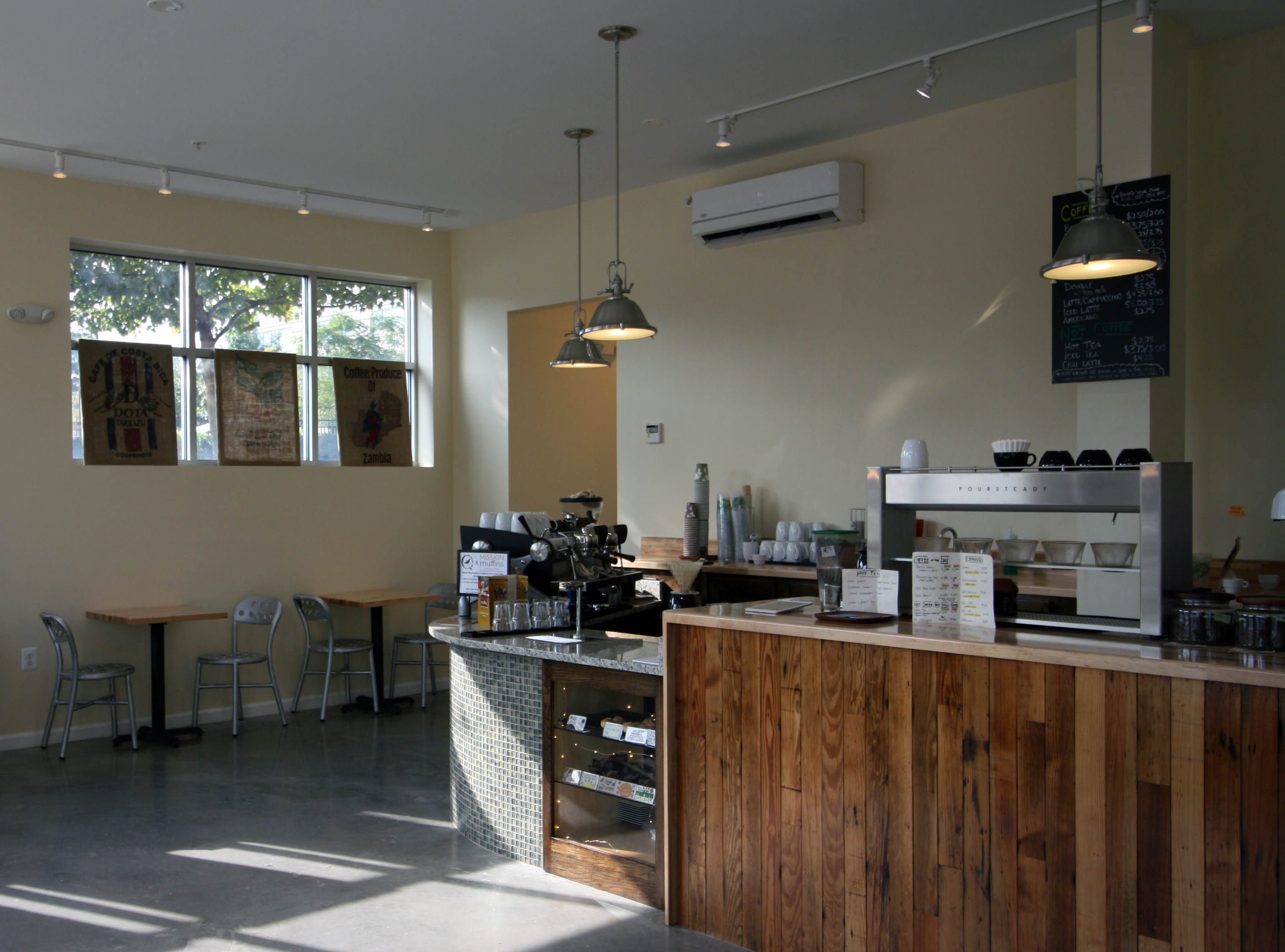 Photo :: Qualia Coffee