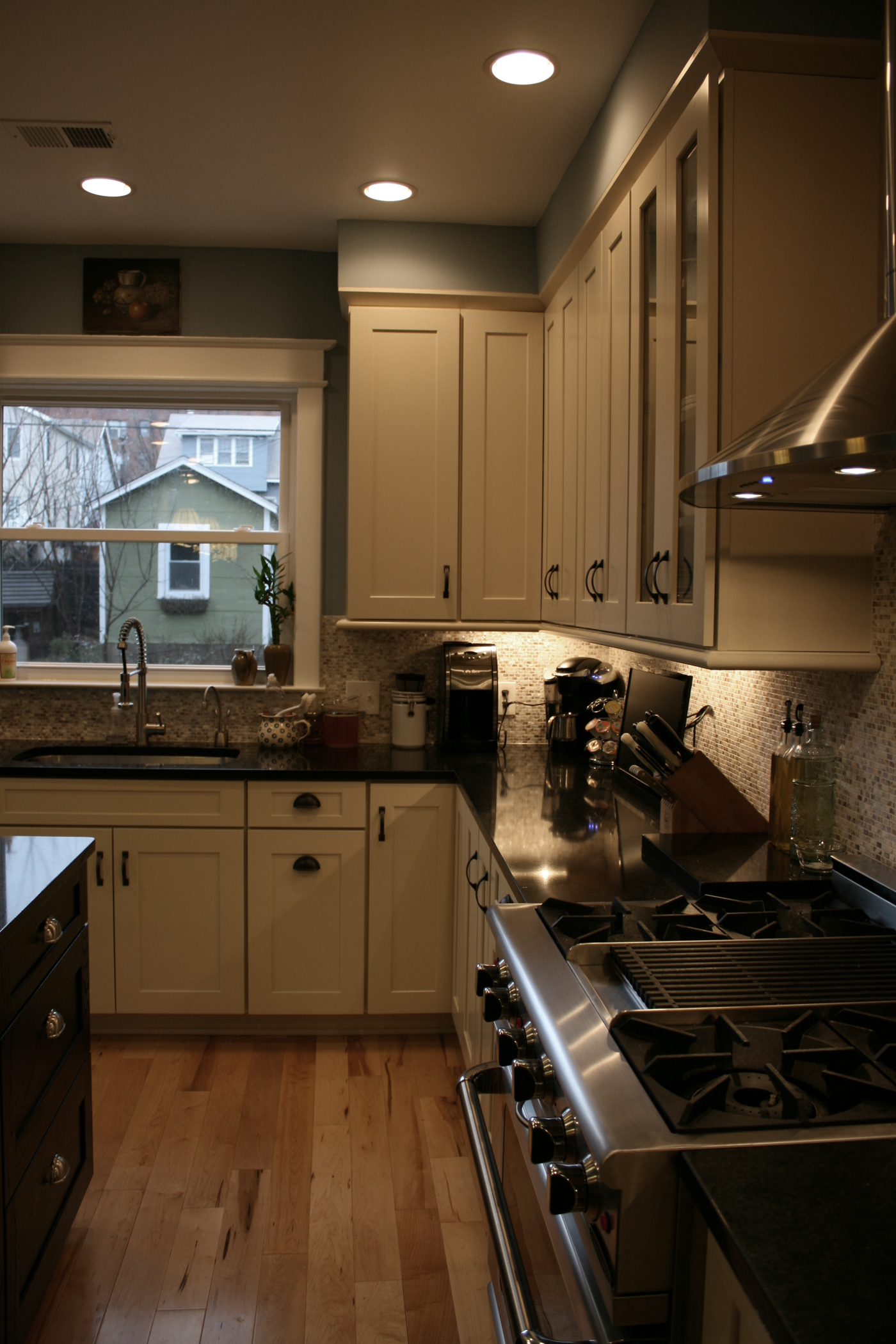 Photo :: Kitchen