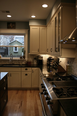 Photo :: Kitchen