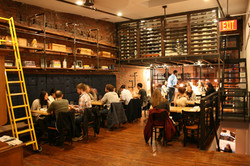 Photo :: Second Floor Dining Room