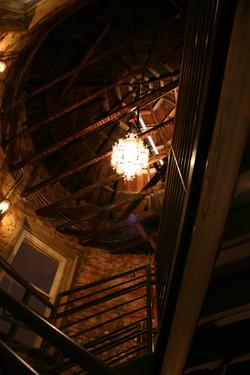 Photo :: Turret Lighting
