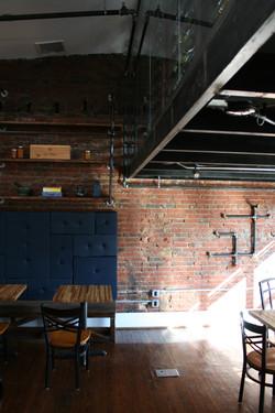Photo :: Wine Display Mezzanine