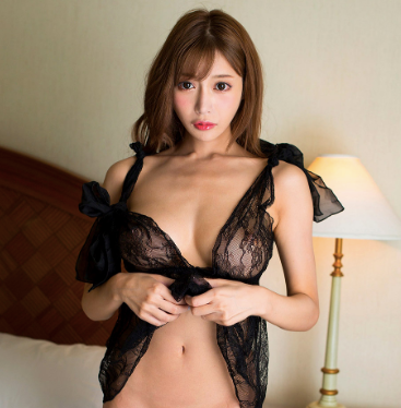 Japanese escorts