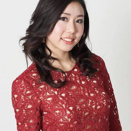 Japan's Beauty Queens Rewrite Old Rules