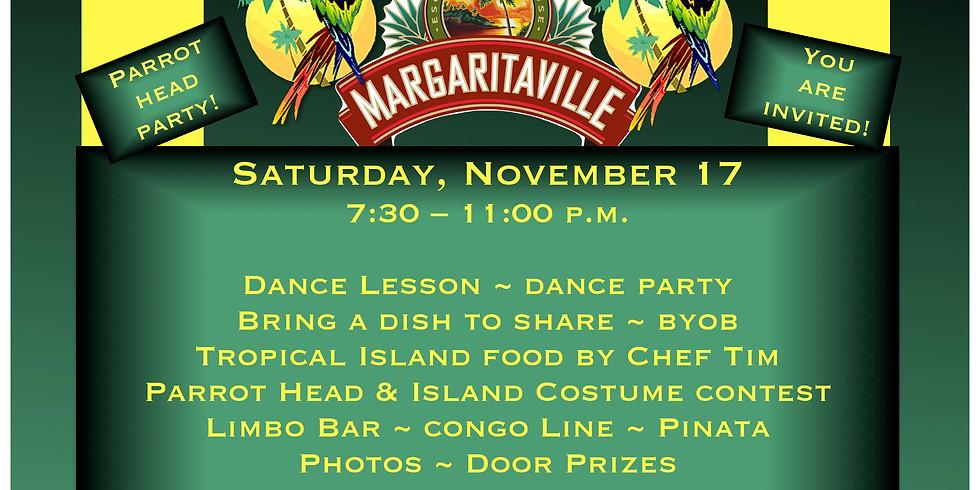 Margaritaville Party (1)