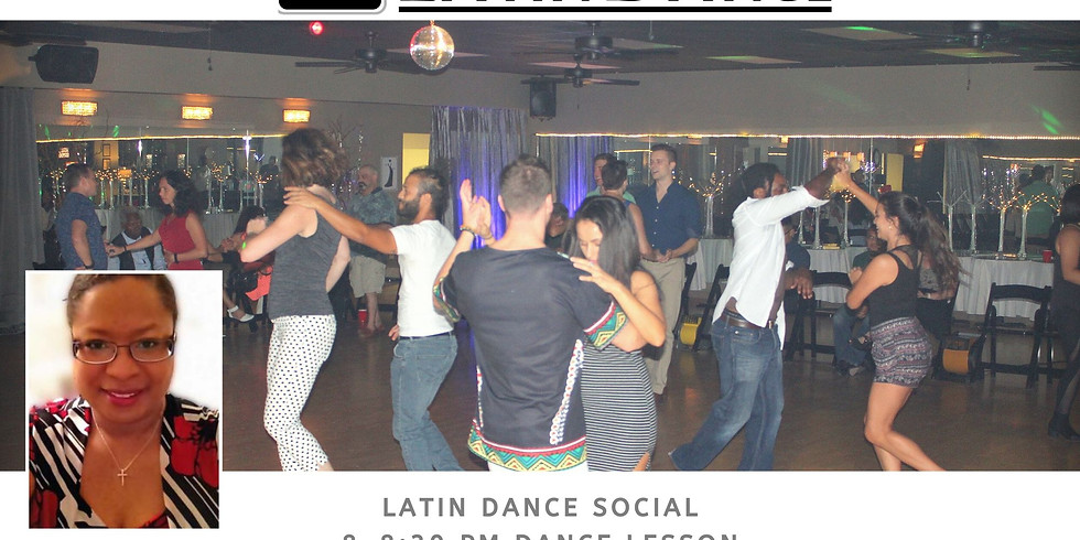 Return of Mambo Nights  - Holiday Party/ Ugly Sweater - Latin Dance Night