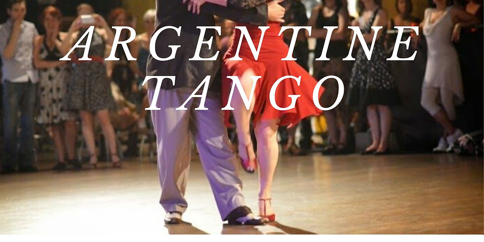Argentine Tango - A Cultural Immersion