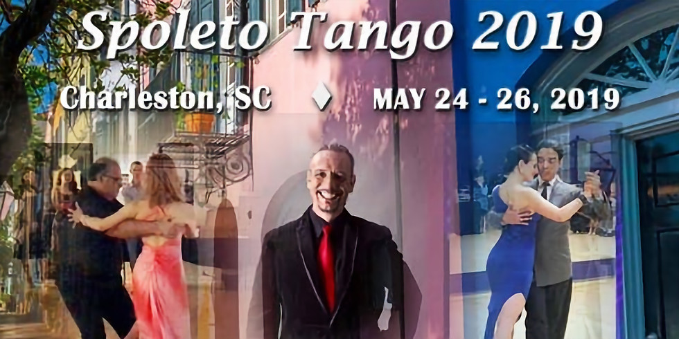 CATS Tango Festival Weekend (Multiple Events)