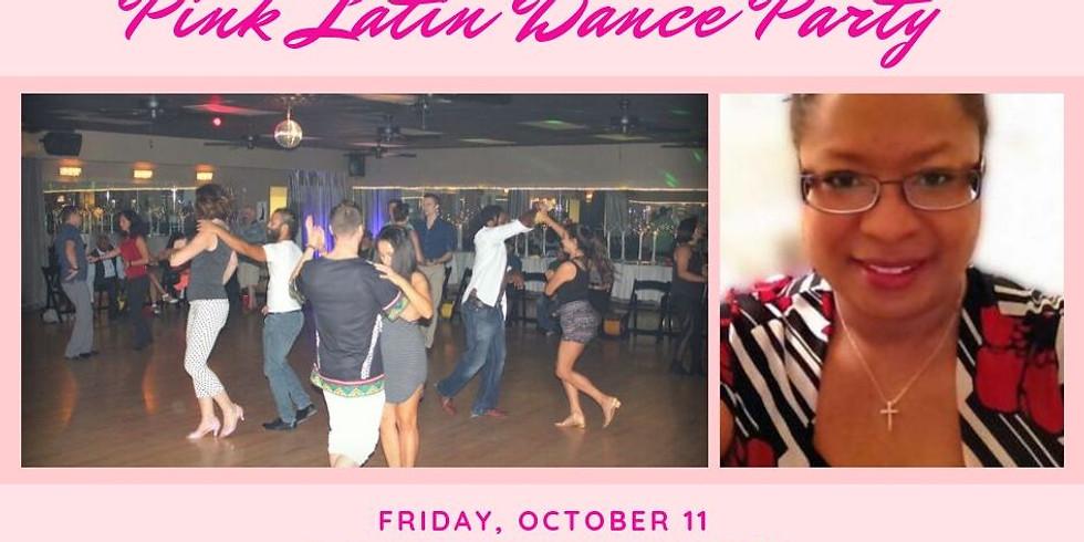 Return of Mambo Nights  - Pink Party  - Latin Dance Night