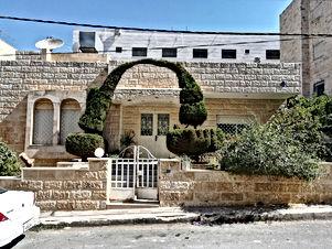 بيت مستقل للبيع في ضاحية الياسمين قرب سيتي ستار مول