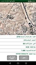 أرض للبيع من المالك مباشرة في شومر حي الجنينه قريبه من الجسر الجنينه الجديد
