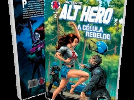 ALT HERO 2, de Vox Day