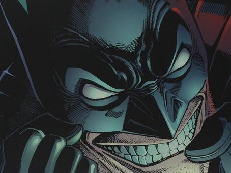 BATMAN: VENENO, de Dennis O'Neil