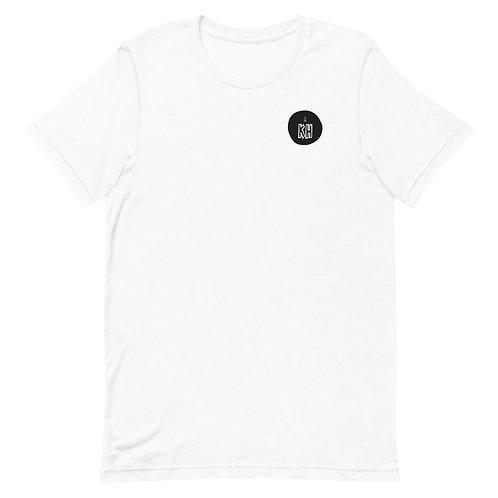 Not My King Short-Sleeve Unisex T-Shirt