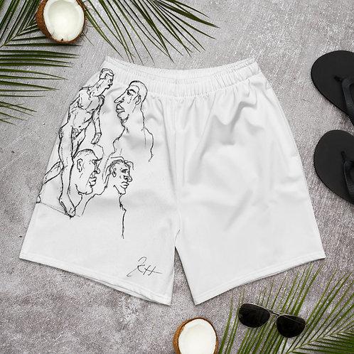 Ugly Athletic Shorts