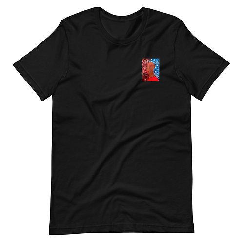 Time Warp Short-Sleeve Unisex T-Shirt
