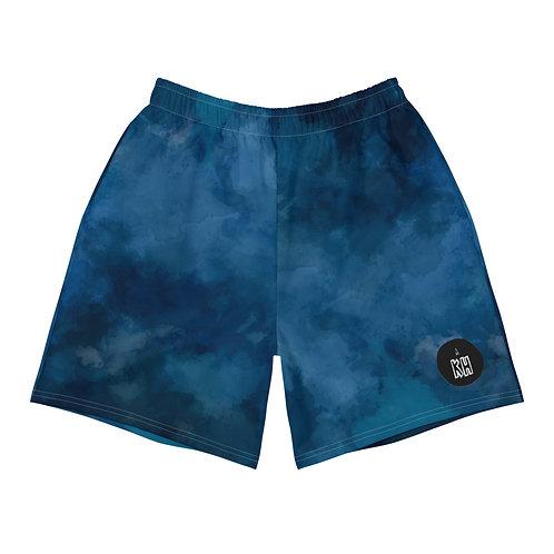 KH Dark Clouds Athletic Shorts