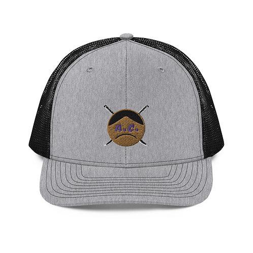 AC Trucker Cap