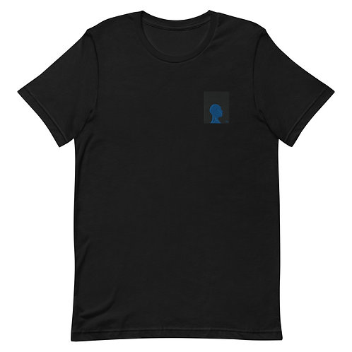 Abir Short-Sleeve Unisex T-Shirt