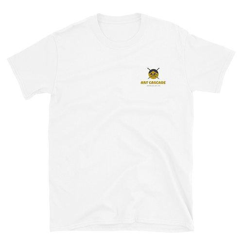 A.C. Short-Sleeve Unisex T-Shirt