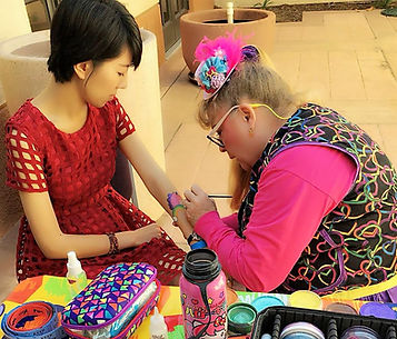 Candy Entertains Face Painting.jpg