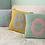 Thumbnail: Personalised Nursery Cushion