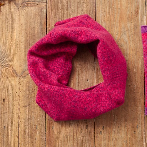 Knitted scarves   Personalised Gifts   Kent   Suzie Lee Knitwear ...