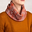 Thumbnail: Unisex Seed To Tree | Snood | Cowl Neck Scarf