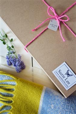 Suzie Lee Knitwear, women's gifts