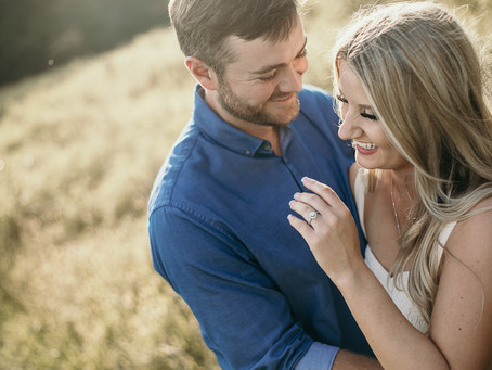 Hoover Reservoir IS Perfect for Engagement Sessions: Here's Why.