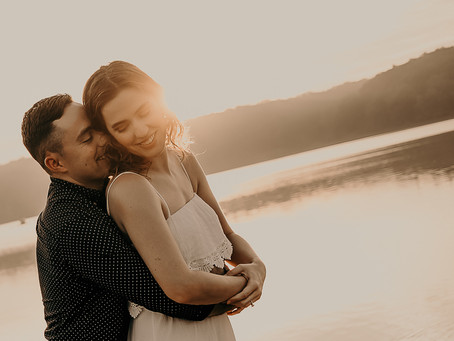 5 Steps to Nailing Your Engagement Session