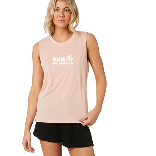 Women's Tank - Pink