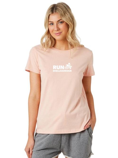 Women's Tee - Pink