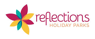 Reflections_HolidayParks_Logo_RGB_Wide_R