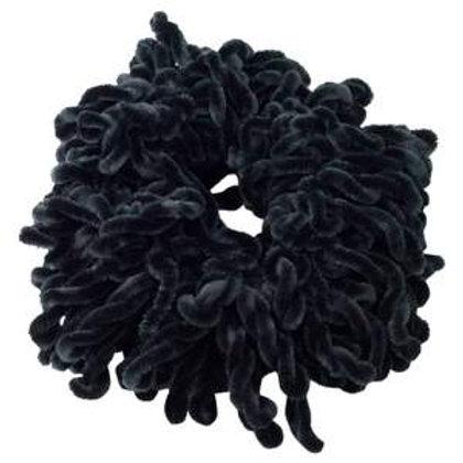 Scrunchies - Hår elastik